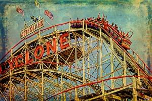 roller coaster 6